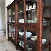 Glass-Kitchen-Cupboard